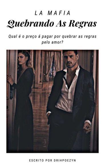 Me Apaixonei Por Um Bandido (Em Revisão)