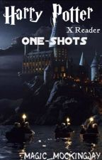 HARRY POTTER X READER one-shots by magic_mockingjay