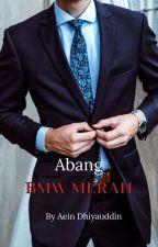 Abang BMW Merah by AeinDhiyauddin