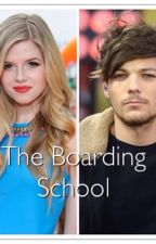 The Boarding School by Babyzayn1993