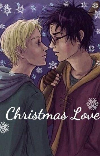 Magia Świąt || Drarry