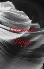 Demon days by singingsandwich