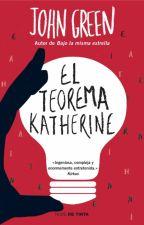 El Teorema Katherine by JessicaArbelaez