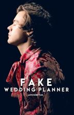 Fake wedding planner||H.S. #Wattys2016 by anvchorstyles