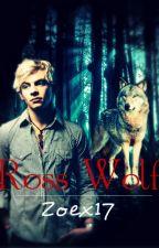 Ross Wolf [ZAWIESZONA] by Zoex17