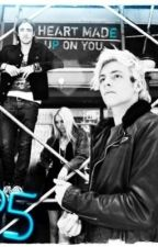 R5 Preferences/Imagines by __stcoastify