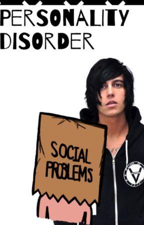 personality disorder (kellic) by sleepy_tamara