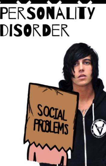 personality disorder (kellic)