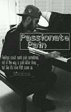 Passionate Pain by Menna_1D