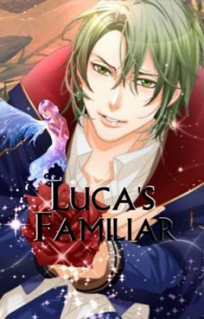 [DISCONTINUED] Luca's Familiar by goyolover