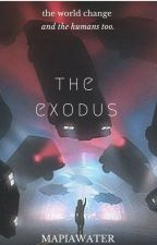 The exodus by mapiawater