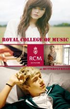 Royal College of Music by ButterflyKiller