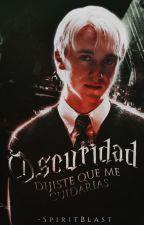 ❥ Los Mellizos Potter-Evans (Draco Malfoy y tu) by -GhostsItachi
