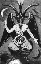 Satanismo by saodark