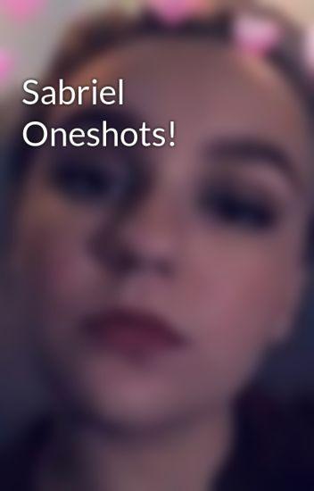 Sabriel Oneshots!