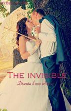The Invisible (One Shot) Diventa Il Mio Schiavo by Keane_Mine