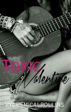 Toxic Valentine ► Seth Rollins by -mychemicalrollins