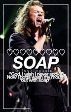 soap - H.S  by --badgalriri