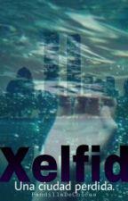 Xelfid by PandillaDeChicas