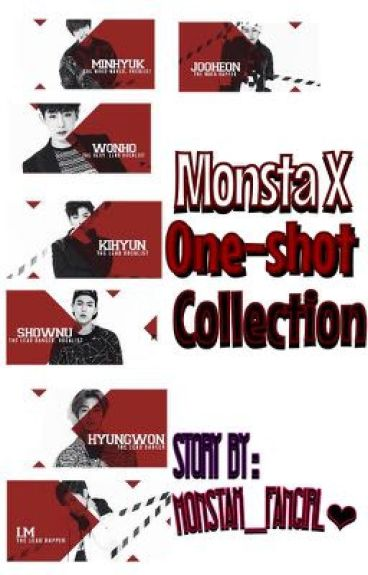 Monsta X One-shot Collection