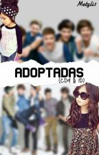 Adoptadas [Cd9 Y 1D] by Metzli1