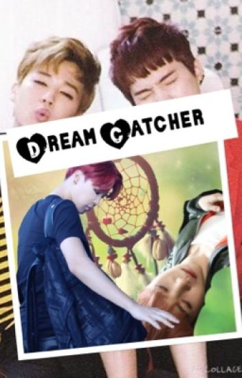 Dream Catcher(Yoonmin Fanfiction)
