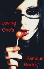 Loving One's Famous Rocker by MissAndyBiersack