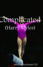 Complicated (Harry Styles) by hannah_person