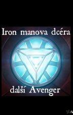 Iron manova dcéra by vanuli18