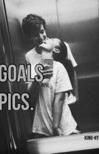Goals pics. by sokyles