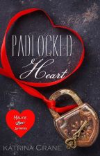 Padlocked Heart by Katrina_Crane