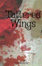 Tattered Wings by Emzillabobo