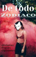 Los signos del zodiaco by LhazmiA