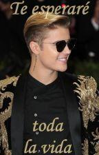 Te esperaré toda la vida. -Justin Bieber by BeroeLovesjb