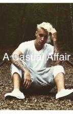 A Casual Affair by jdb1994jdb