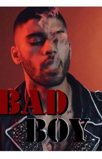 Bad Boy. [Sin editar]