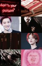 Amortentia {Baekyeol/Chanbaek} by Writer_Jo