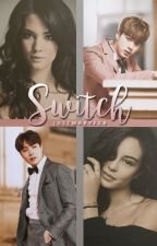 Switch ↔ BTS (J-Hope, Jin) by justmaryfer