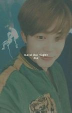 hold me tight ; jikook by thesunxx