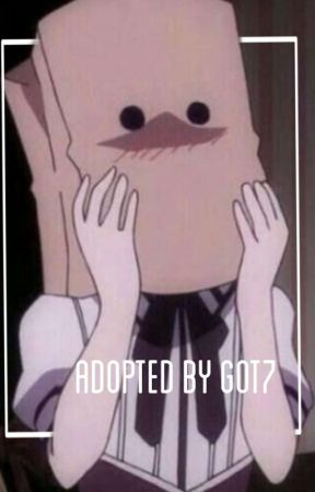 Adopted By GOT7 by Lunaofstars