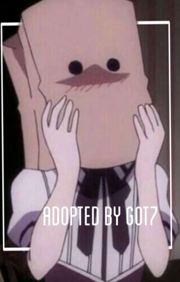 Adopted By GOT7