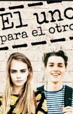 Uno Para El Otro. by CamiiiHoran26