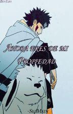 Ahora Eres De Mi Propiedad (Kiba y Tu)(one-shot) by StupidXis