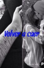 Volver A Caer  (Shawn Mendes) by Dani_Alducin