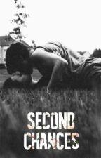 Second Chances (One Shot) by swiftsvictoria