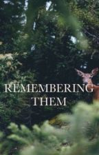 Remembering Them // Finnick Odair by misswhittemore