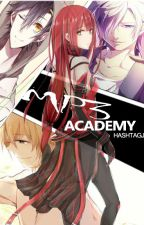 MP3 Academy by HashTagJF