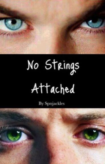No Strings Attached (Deanlena AU)