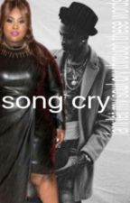 Song Cry{ August Alsina Fanfiction} by baby132000
