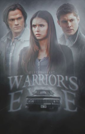 Warrior's Exile ▸ Dean Winchester by electraheart-